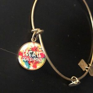 Alex and Ani - Create peace of mind